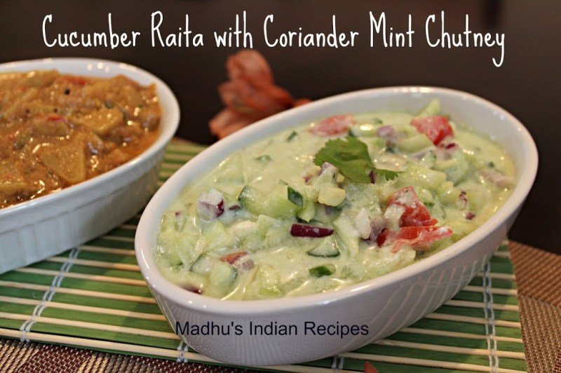 cucumber tomato raita to serve with vangi bath.raita is also called mosaru bajji in karnataka