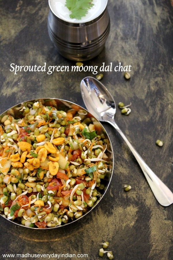 how to make moong sprouts fast