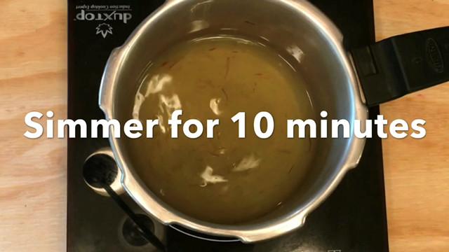 rava kesari recipe