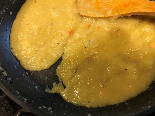 avala kesari or poha sheera is a easy kesari recipe made with poha. Popular during gokulashtami and other indian festivals.
