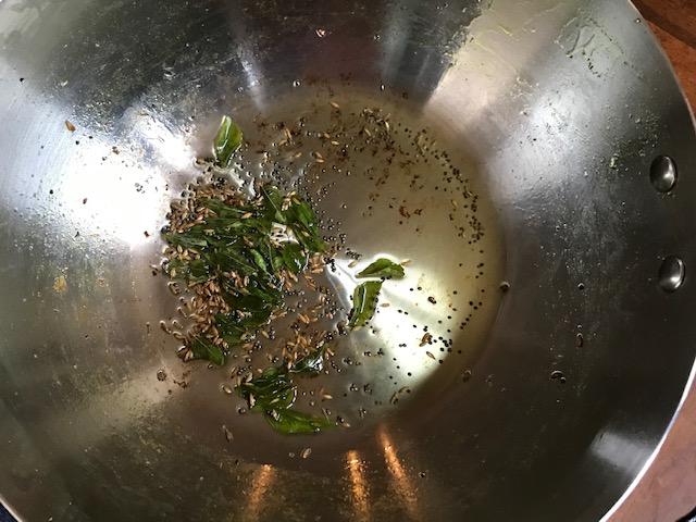 bottle gourd stew