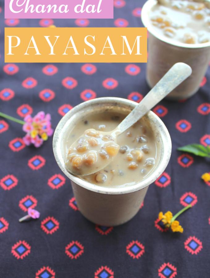 chana dal and saago payasam, served in a cup #chanadal #saago #saggubiyyam #payasam #indian #festival #sweets