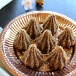 dry fruit and dates modak recipe