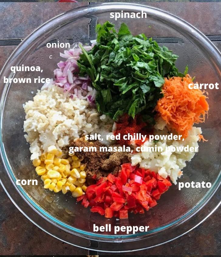 cutlet ingredients